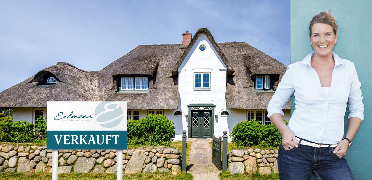 Immobilie verkaufen in Schleswig